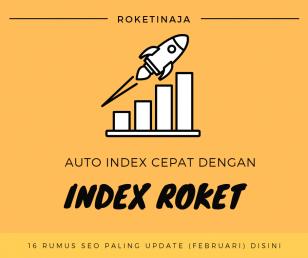 Index roket buku ngadsense